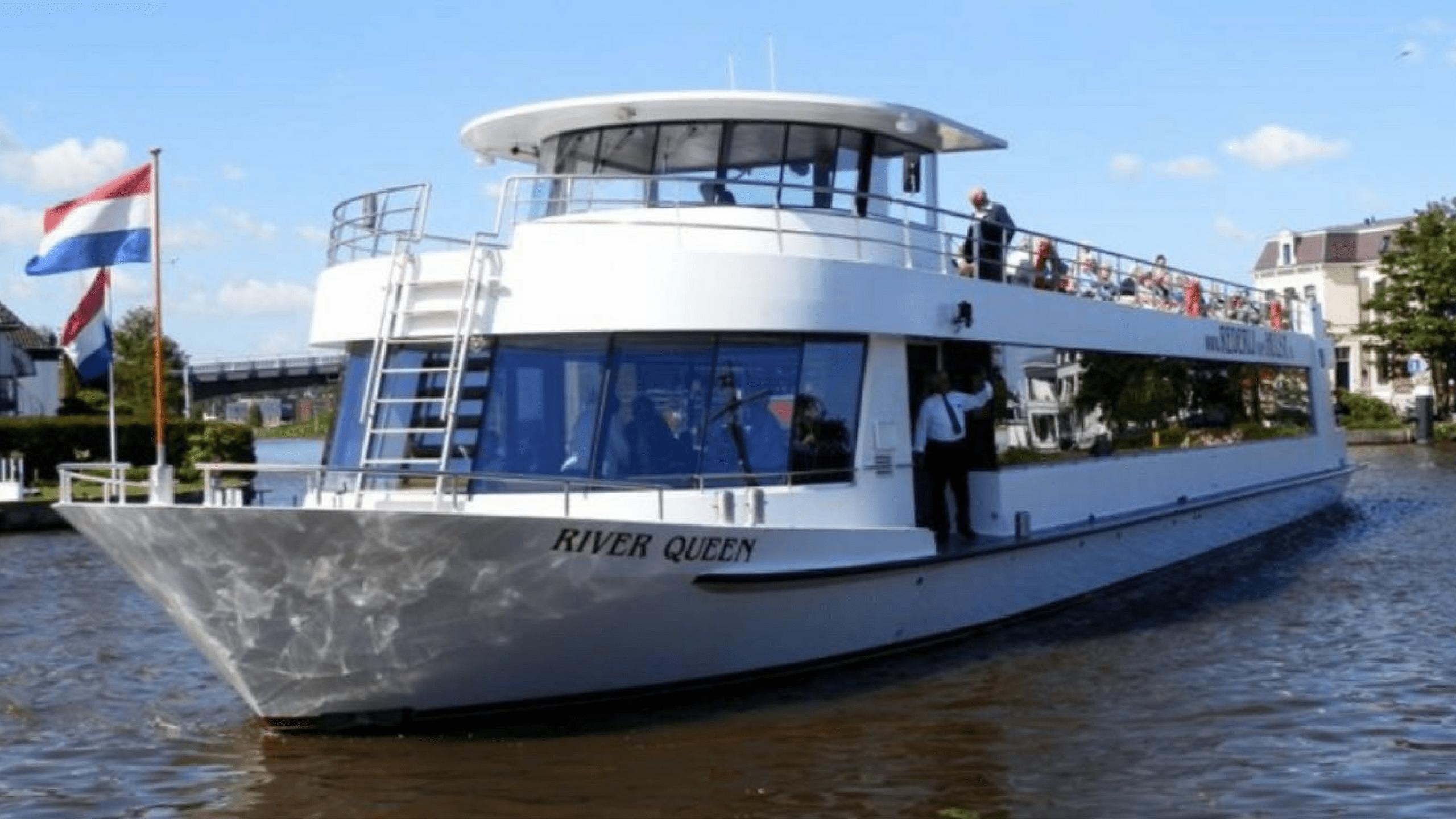 Rederij van Hulst - River Queen