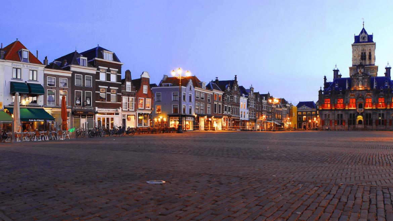 Beleef de Taptoe Delft op 7 september
