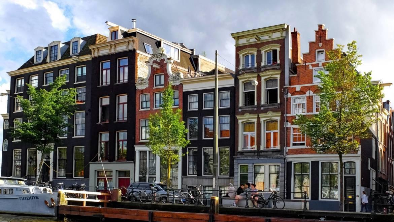 Vaar met ons mee naar Amsterdam!