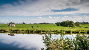 Onze vaartocht 'Holland op zijn mooist' start over drie maanden