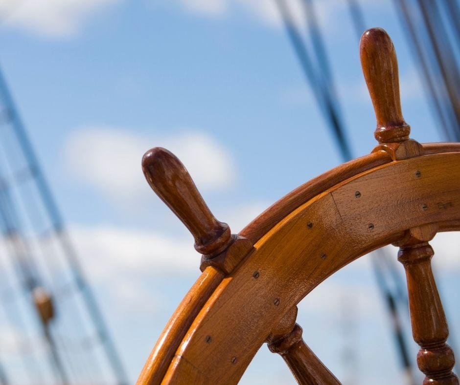 """Schippersblog """"Ahoy-hoy"""""""
