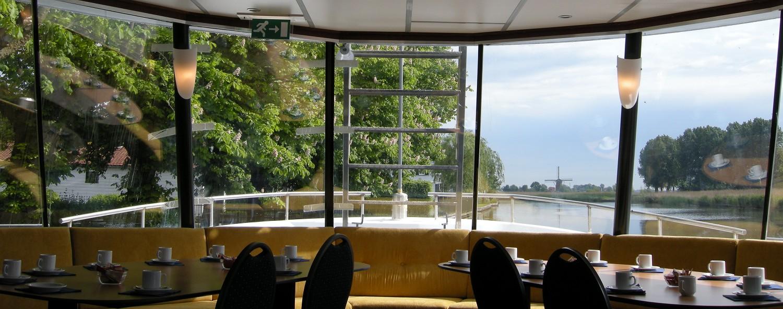 Rederij van Hulst - Rondvaarten, dagtochten en specials